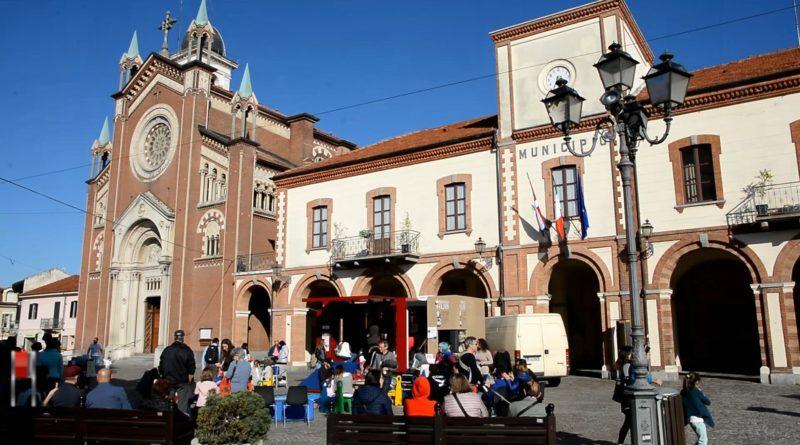Video: Il BiblioHub arriva in Piemonte!